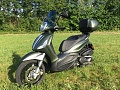 Piaggio Beverly 350ie Sport Touring 01