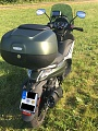 Piaggio Beverly 350ie Sport Touring 20