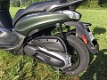 Piaggio Beverly 350ie Sport Touring 18