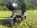 Piaggio Beverly 350ie Sport Touring 13