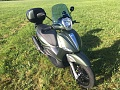 Piaggio Beverly 350ie Sport Touring 12