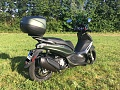 Piaggio Beverly 350ie Sport Touring 10