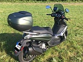 Piaggio Beverly 350ie Sport Touring 04