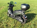 Piaggio Beverly 350ie Sport Touring 03