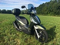 Piaggio Beverly 350ie Sport Touring 23