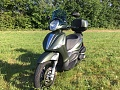 Piaggio Beverly 350ie Sport Touring ABS/ASR (07/2019-...)